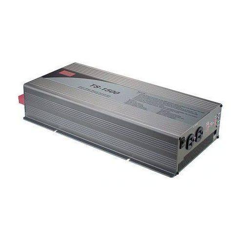 měnič s reálnou sínusovou vlnou, 1500W (24V) TS-1500-224B